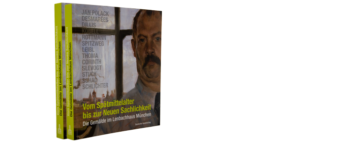 Foto des »Vom Spätmittelalter bis zur Neuen Sachlichkeit«-Covers