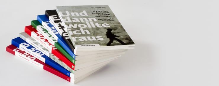 Ansicht Sachbuch-Reihe »… in Sachsen«